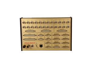 ADwin-Gold-II Real Time Data Acquisition and Control System