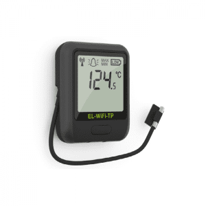 Lascar EL-WiFi-TP Temperature Probe Data Logger