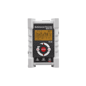 T&D MCR-4TC Temperature Data Logger