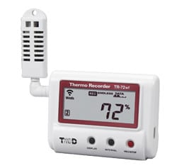 HACCP Plan with WiFi Temperature Data Loggers