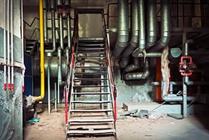 HVAC Monitoring Saves Costs for a School Building