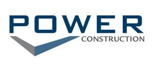 Power Construction Logo