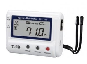 TandD Increases Security with New Firmware