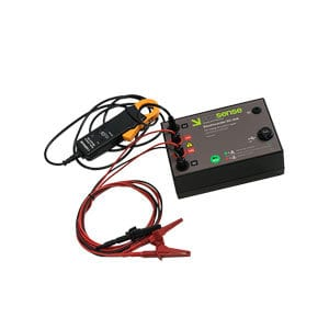 DC Voltage Data Loggers - DC Voltage and Current Data Loggers