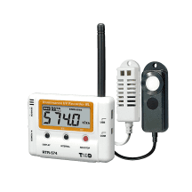 Temperature & Humidity Data Loggers Market Leader