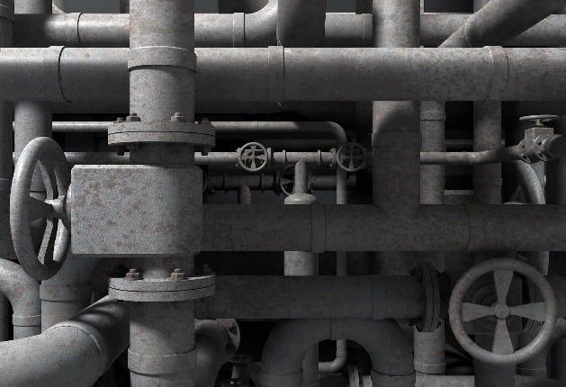 coker valve monitoring