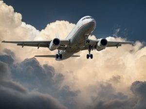 Aircraft Hangar Remote Monitoring