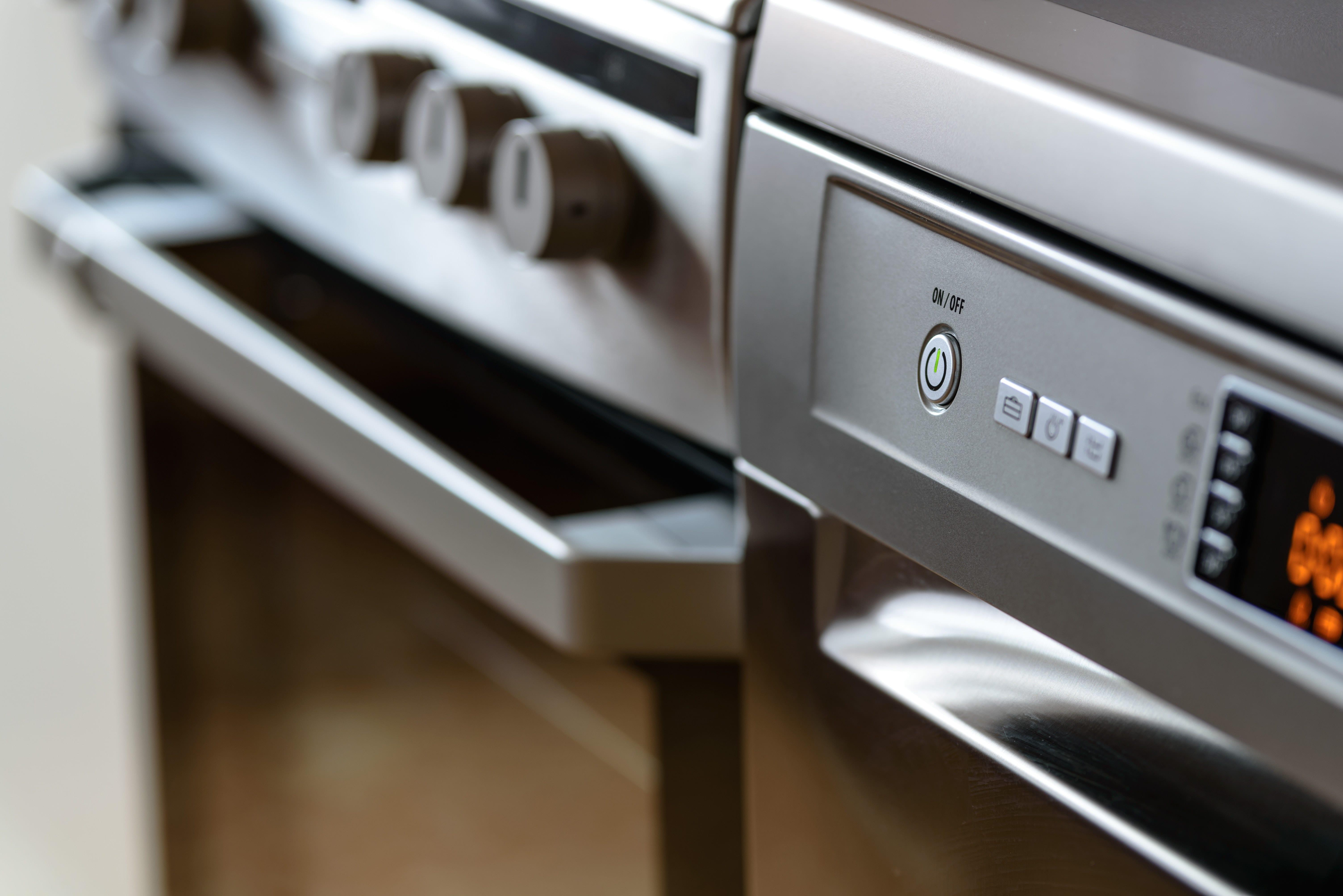 appliance testing application photo