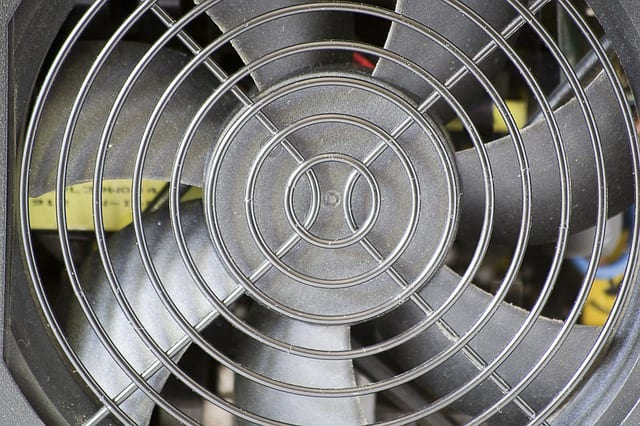 air compressor failure of refrigeration units