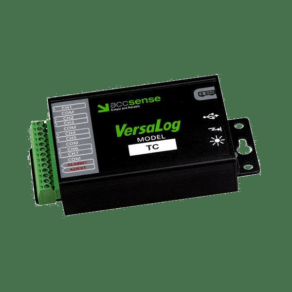 laboratory temperature monitoring data logger