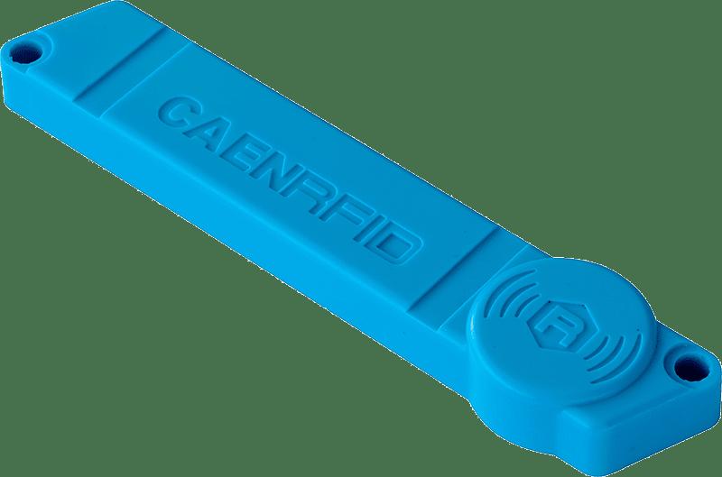 Pharma cold chain data logger