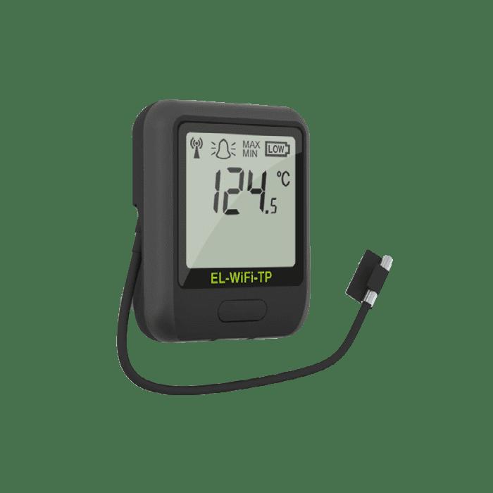 vaccine temperature monitoring data logger