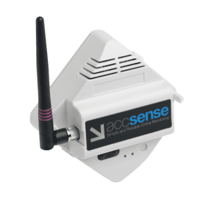 Accsense Online System Hospital Monitoring