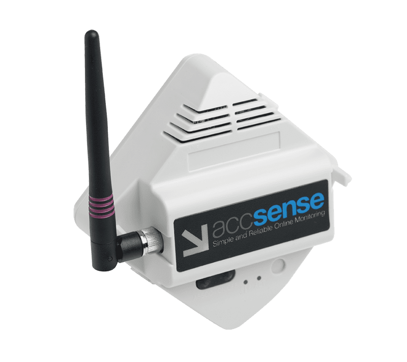 Accsense A1-01A Wireless Environmental Data Logger