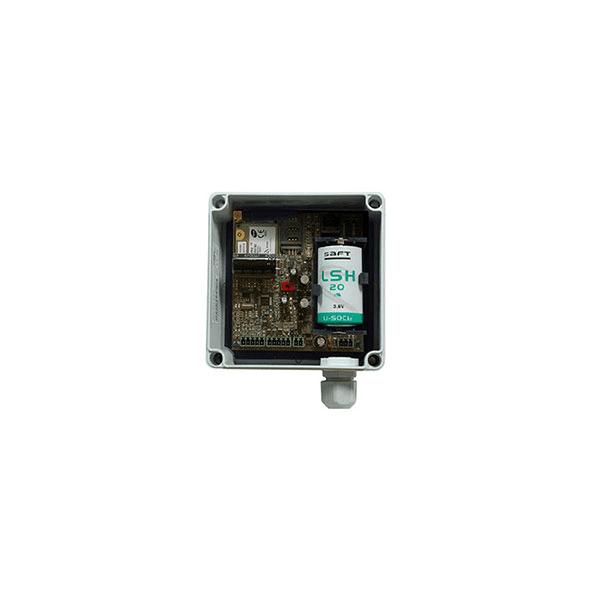 Infinite ADU-500 Autonomous RTU Data Logger