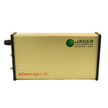 ADwin-Light-16 Real Time Data Acquisition and Control System
