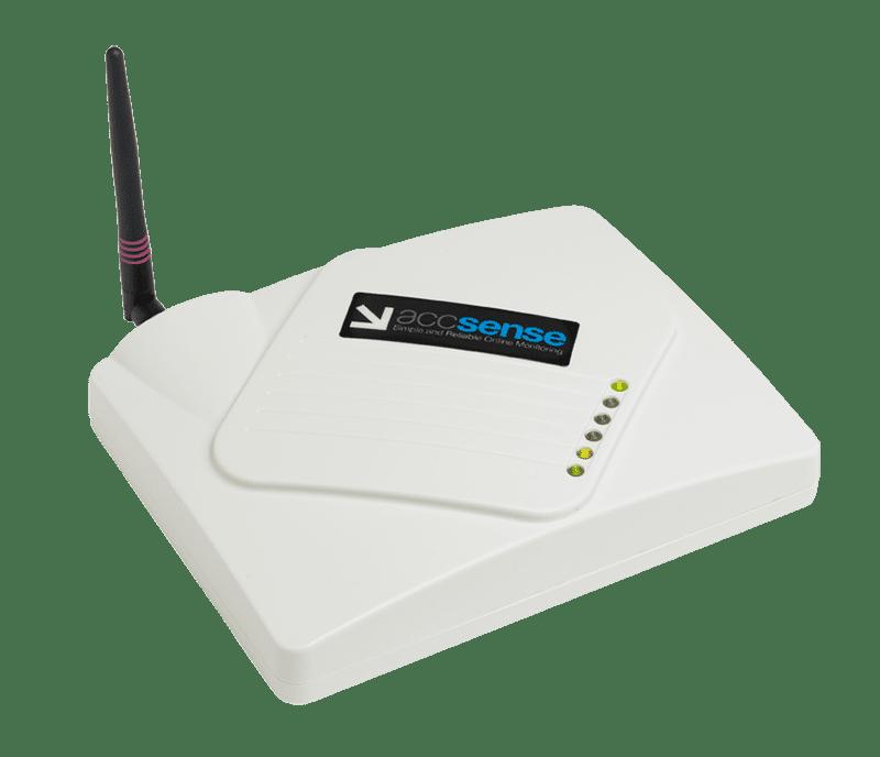 Accsense B1-06 Wireless Data Logger Gateway