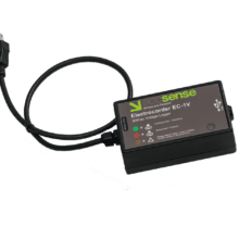 Accsense Electrocorder EC-1V Single Phase Voltage Logger