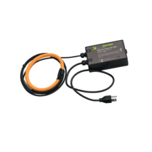 Accsense Electrocorder EC-2VA Single Phase Voltage and Current Data Logger