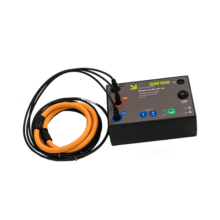 Accsense Electrocorder EC-3A Single and Three Phase Current Data Logger