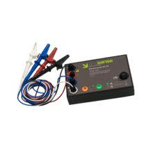 Accsense Electrocorder EC-3V Single and Three Phase Voltage Logger