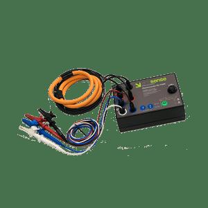 Accsense Electrocorder EC-7VAR Three Phase Voltage & Current Logger