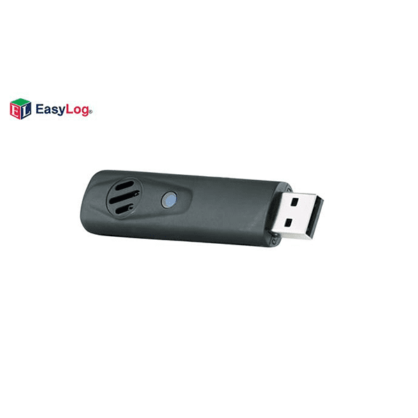 Lascar EL-USB-RT Real-time Temperature, Humidity, and Dew-point sensor with USB