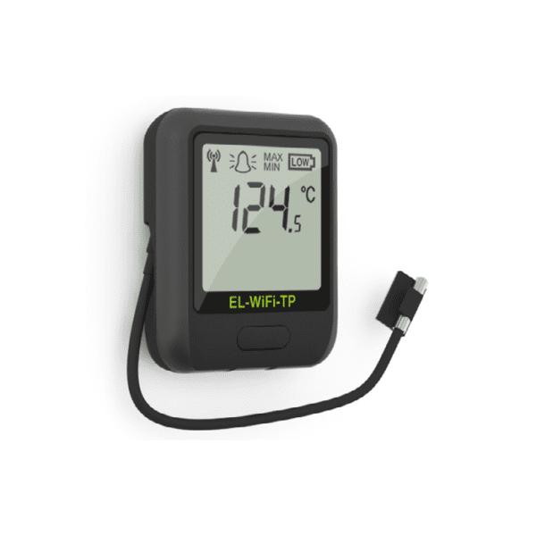 Lascar EL-WiFi-TP Temperature Probe Data Logger