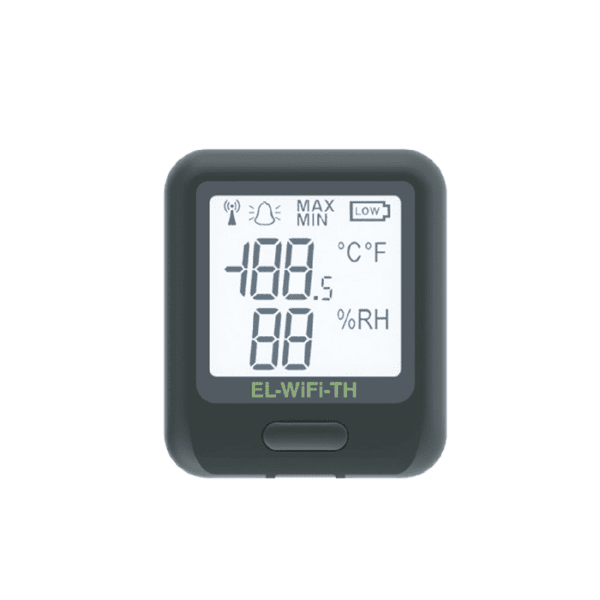 Lascar EL-WiFi-TH Temperature and Humdity Data Logger
