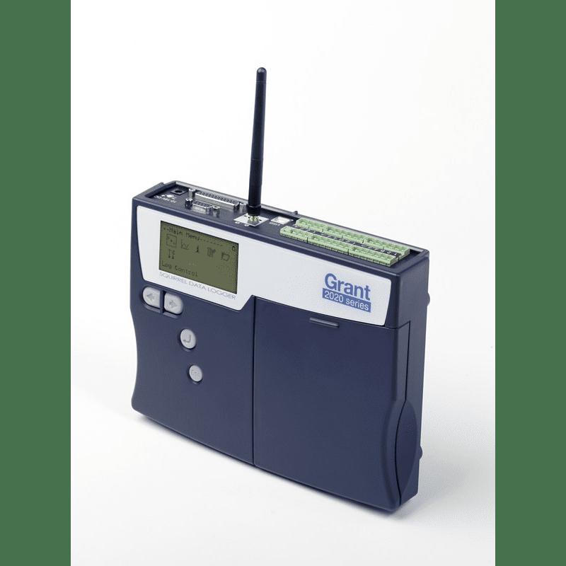 Grant Sq2020 2f8 Wifi Portable Wireless Universal Input