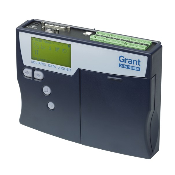 Grant SQ2020 Series Portable Universal Input Data Logger