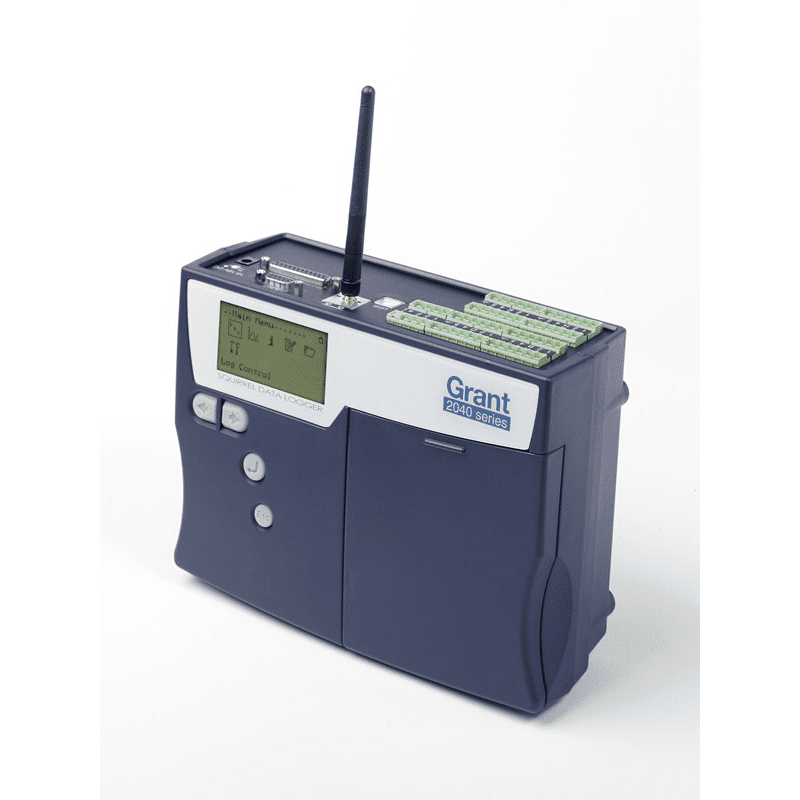 Grant SQ2040 WiFi Data Logger