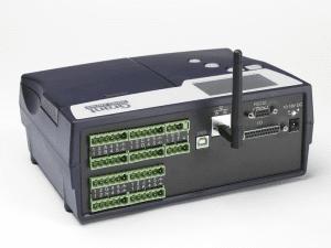SQ2040-2F16-WiFi Portable Wireless Universal Input Data Logger