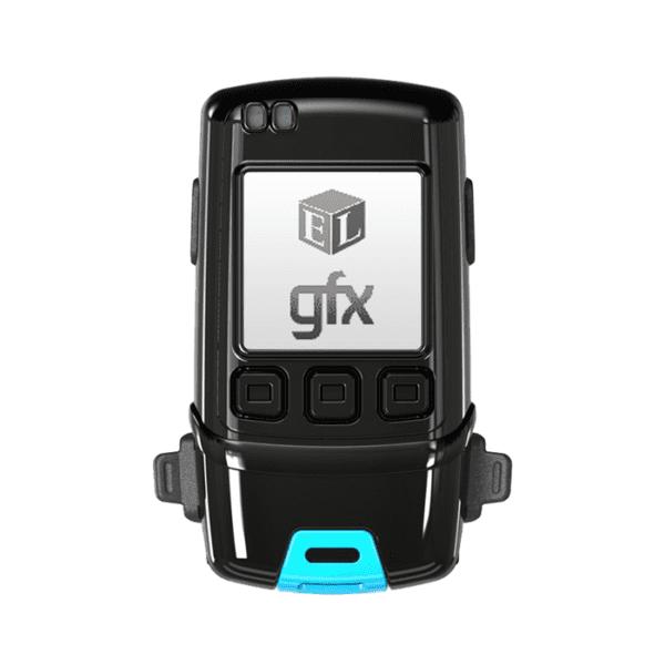 Lascar EL-GFX Series Data Loggers
