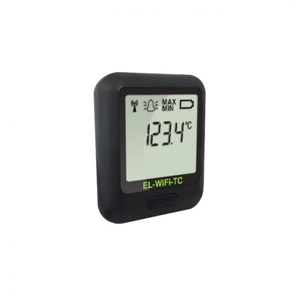 Lascar EL-WiFi-TC Thermocouple Temperature Data Logger