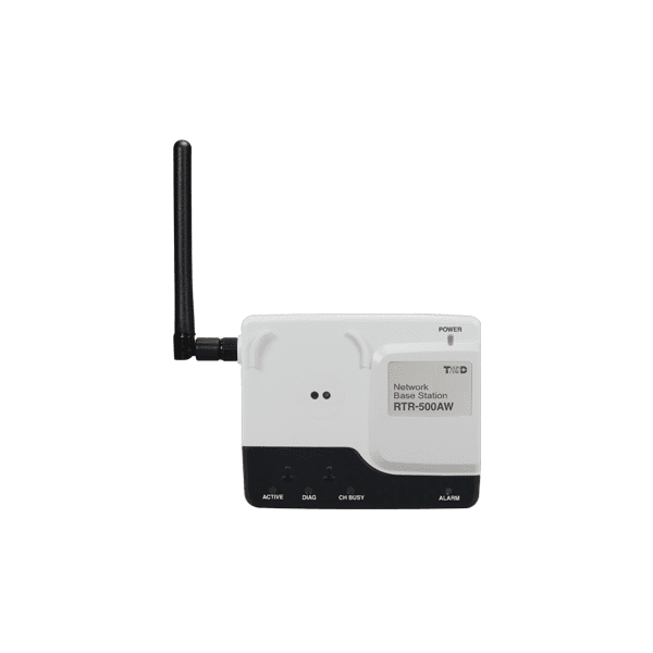 T&D RTR-500AW Wireless Ethernet Network Base Station
