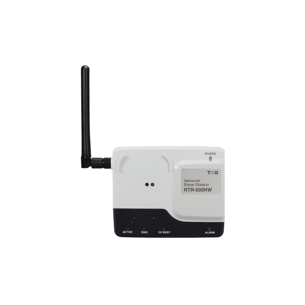 T&D RTR-500NW Wired Ethernet Network Base Station