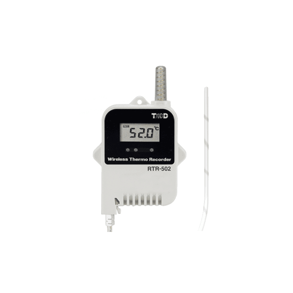 RTR-502 Wireless Temperature Data Logger
