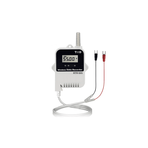 RTR-505-P Wireless Pulse Data Logger