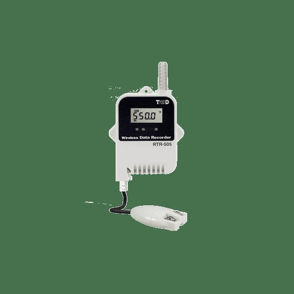 RTR-505-Pt Wireless RTD Data Logger