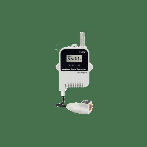 RTR-505-V Wirelss Voltage Data Logger