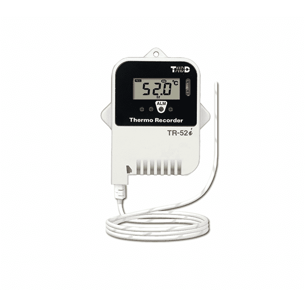 T&D TR-52i Infrared Temperature Data Logger