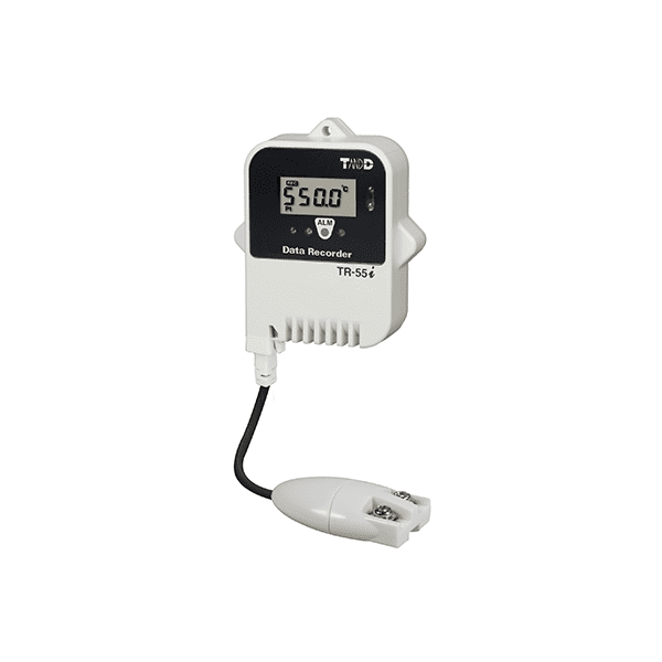 T&D TR-55i-Pt Infrared Temperature Data Logger