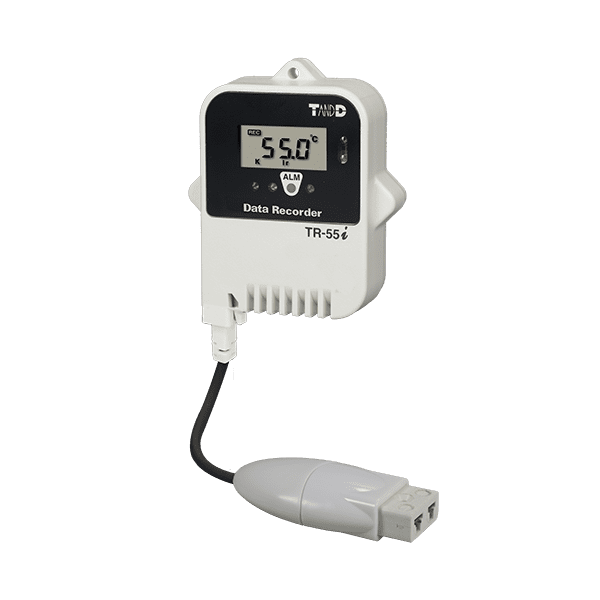 TR-55i-TC Infrared Thermocouple Data Logger