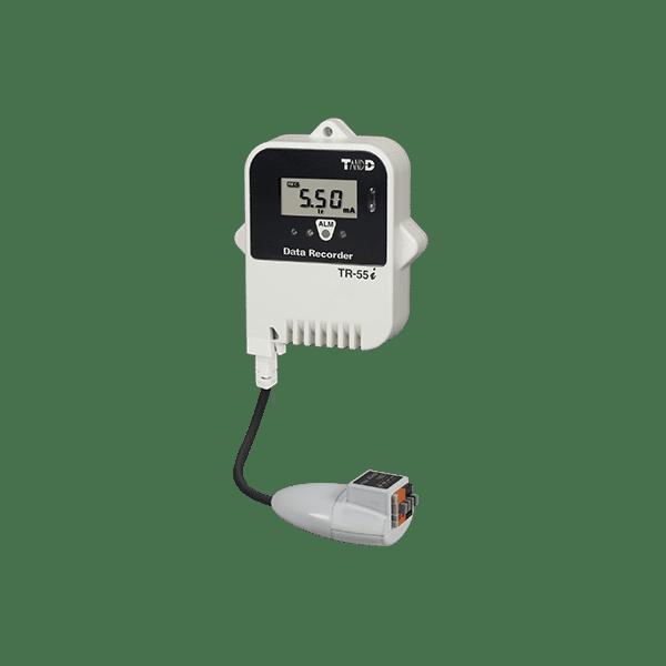 T&D TR-55i-mA Infrared 4-20mA Data Logger