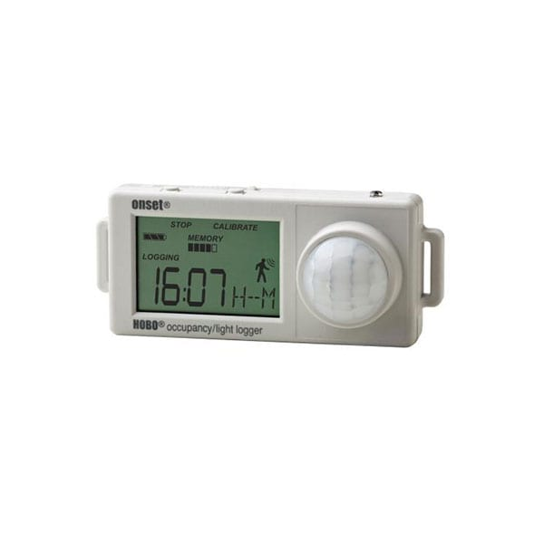 Onset HOBO UX90-006M Room Occupancy and Light Data Logger