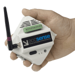 Accsense A1-01A Wireless Environmental Data Logger