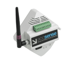 Accsense A1-09 Wireless Voltage Data Logger