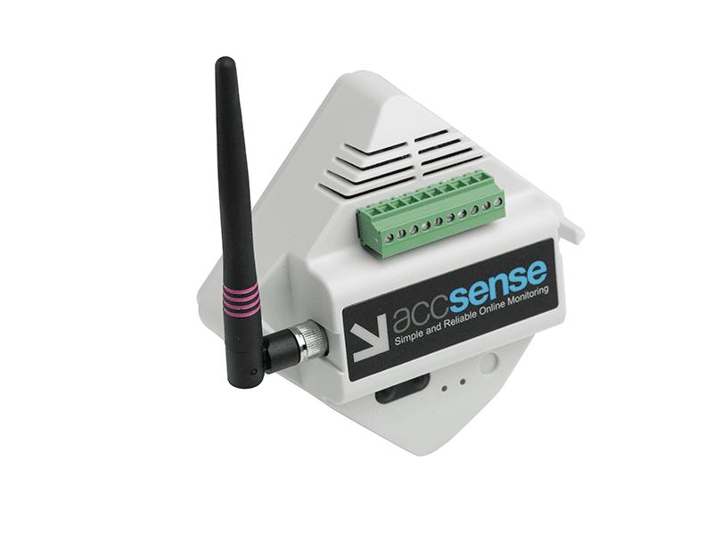 Accsense A1-13 Wireless Temperature Data Logger
