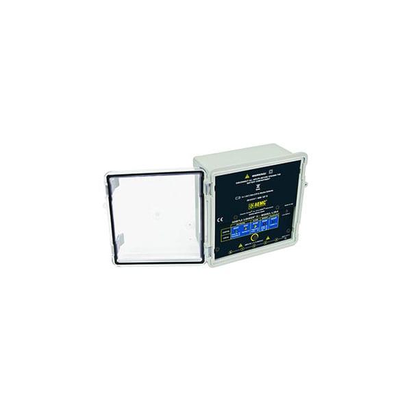 AEMC L264 AC DC Voltage Data Logger
